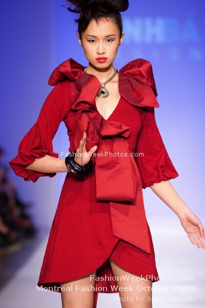 Dinh ba fashion designer guide on the fashion week for California fashion designers directory