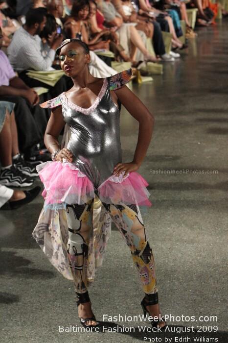Baltimore Fashion Week August 2009 : Fashion Week Photos ... Week Of September 20 2010 Photos