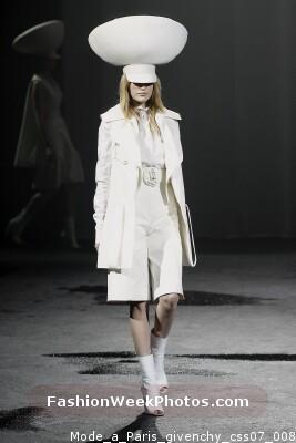 Givenchy Fashion Designer On Fashion Week Photos Directory